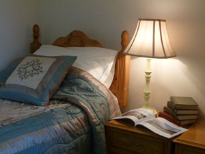 Shoreview B&B | Hilltop View