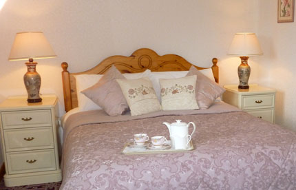Shorefield Bed Breakfast